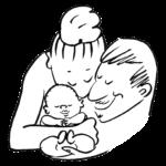 At få et barn